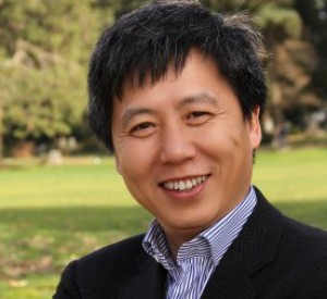 Dr. Yong Zhao image.